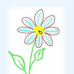 Цветочек для Unika