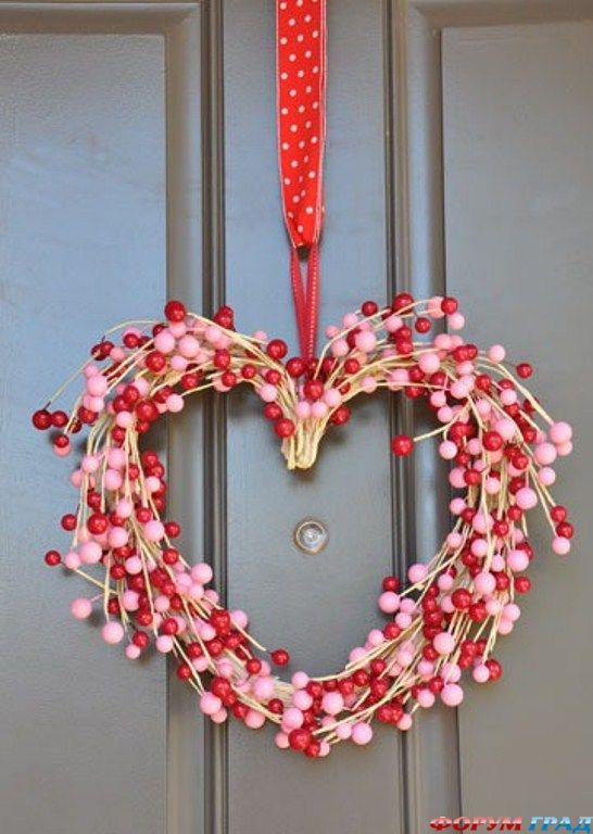 """В """"Песочнице"""" идей Идеи ко Дню Святого Валентина"""