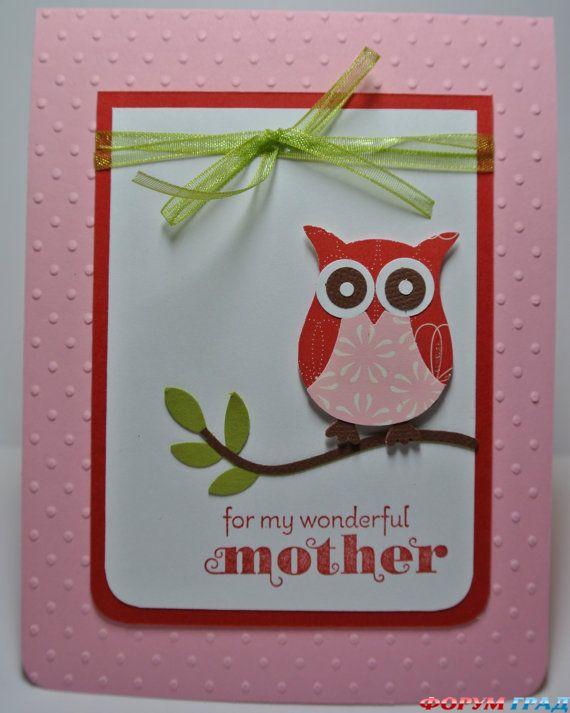 Сувениры ко дню матери