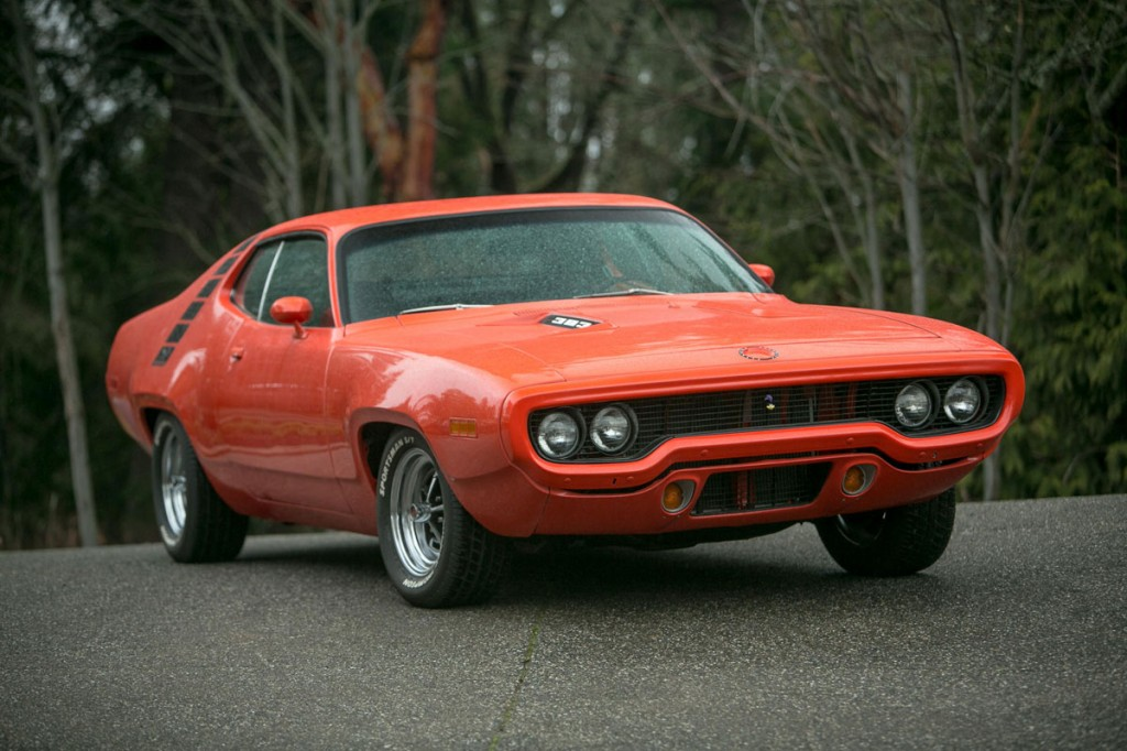 1971-plymouth-road-runner-383-magnum-tribute