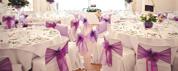 Оформление банкетного зала на свадьбу фото своими руками