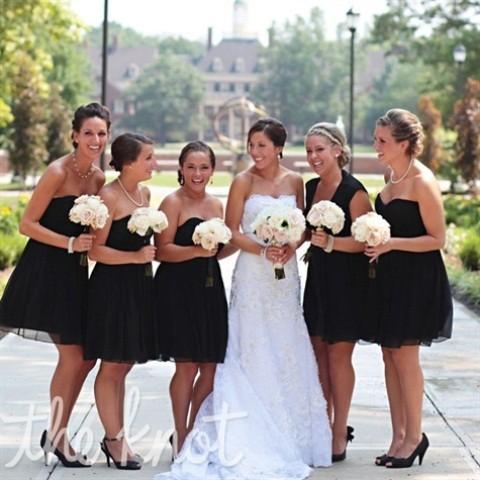 Форум платье для подружки невесты