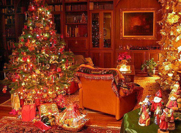 Новогодние сувениры фото 2014