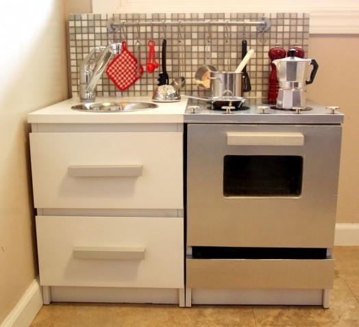 Лучше деревянной кухни ИКЕА может быть только... деревянная кухня Икеа