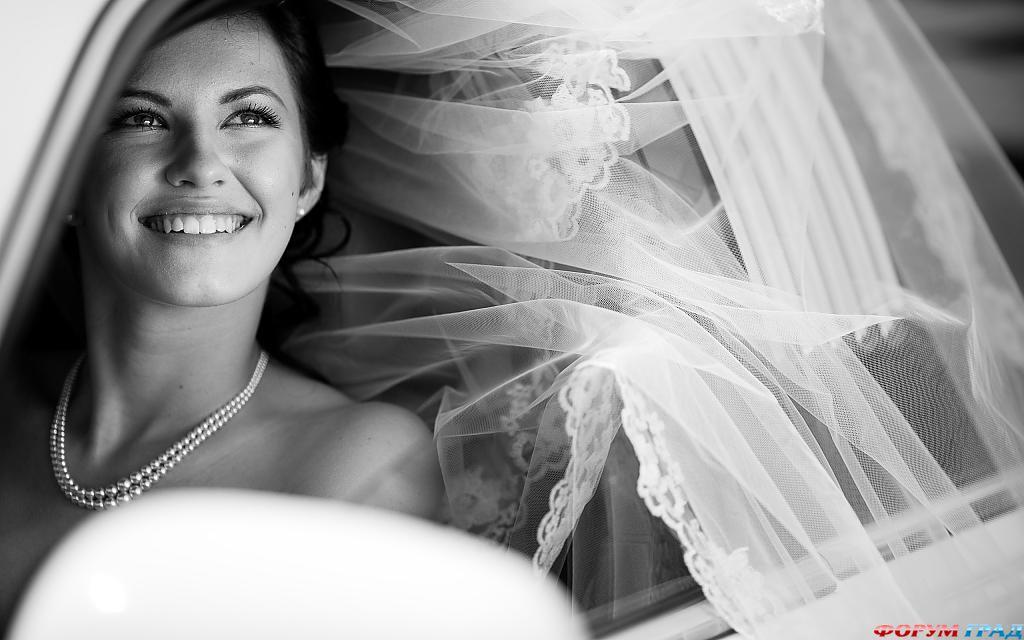 Машина невесты фото 6