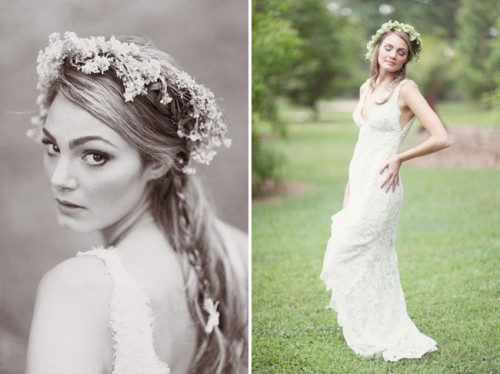 romantic-diy-floral-halo-headpiece-1