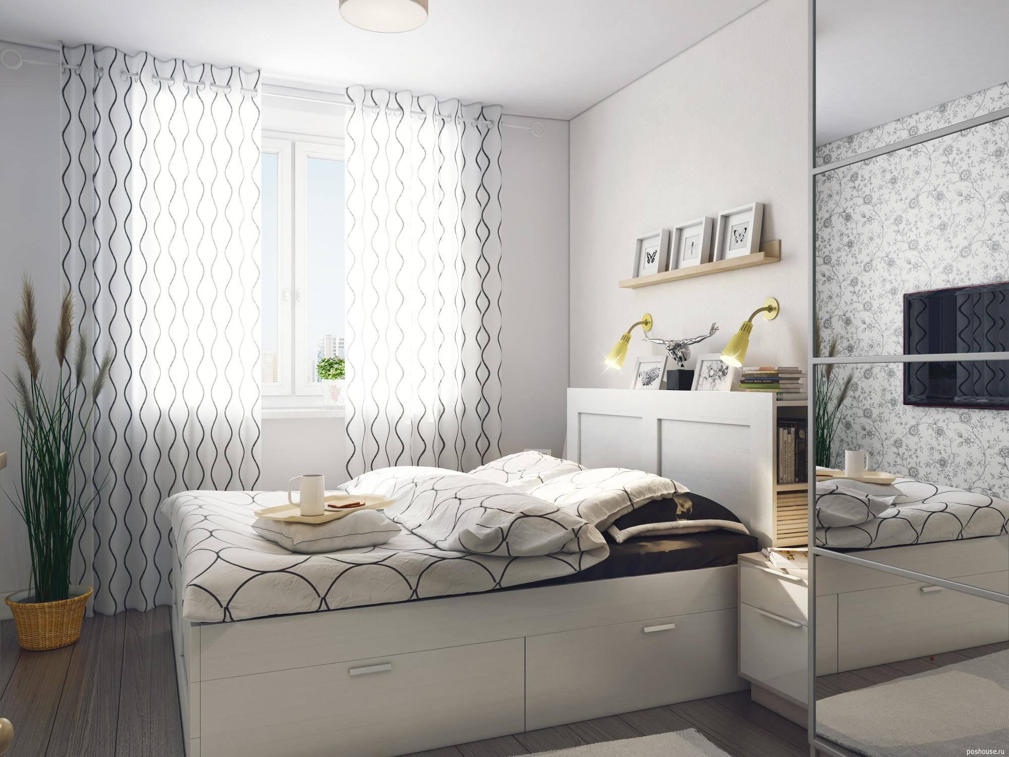 Интерьер комнаты икеа фото