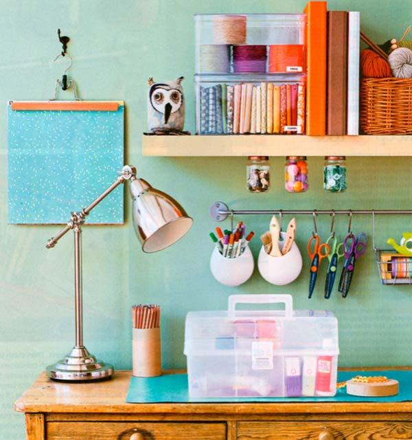 Как креативно сделать свой рабочий стол