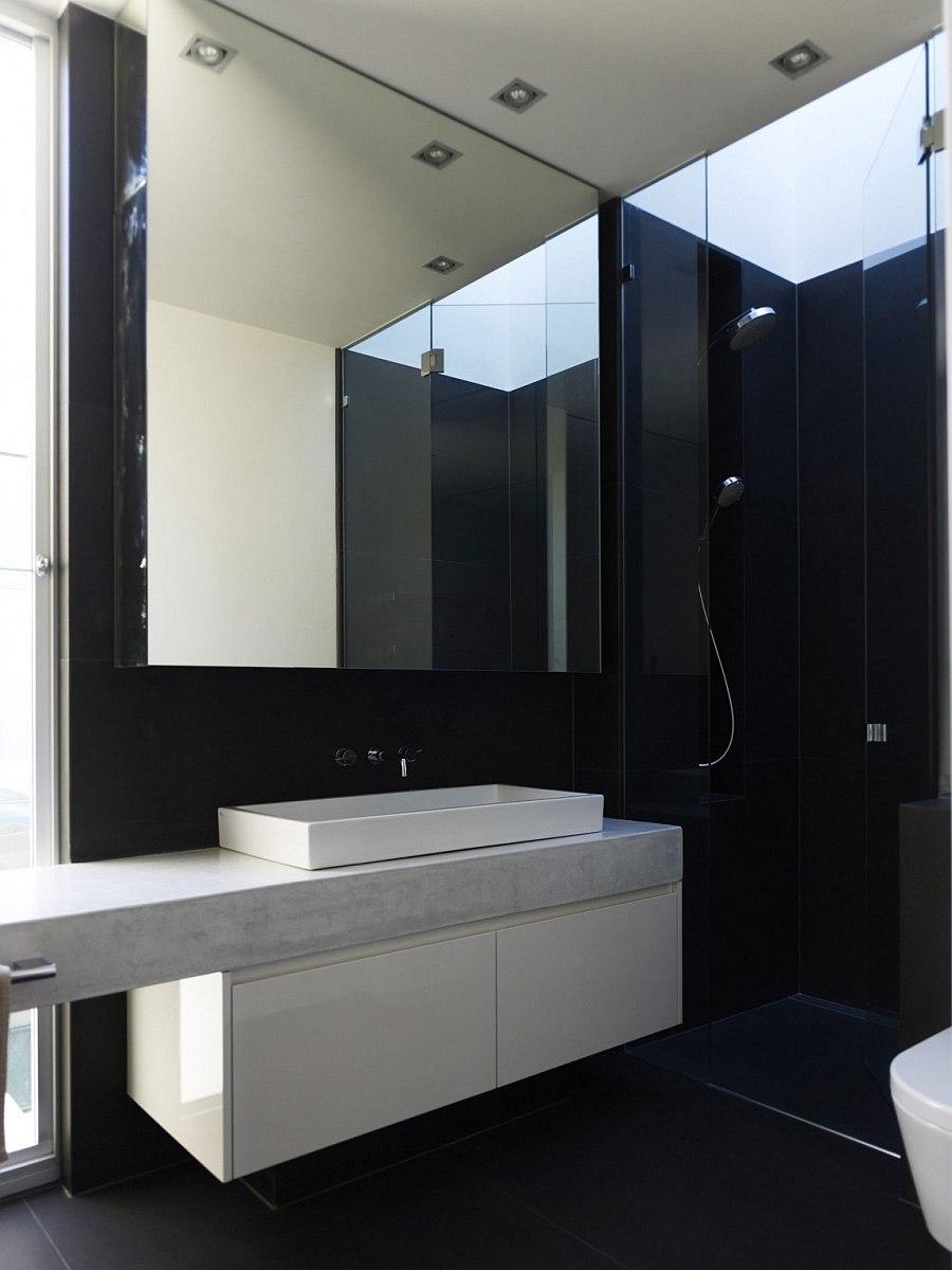 Восхитительный интерьер ванной конаты