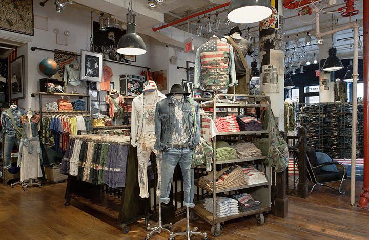 Магазин Женской Джинсовой Одежды Доставка