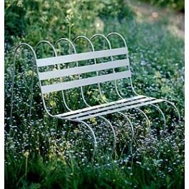 garden bench-01