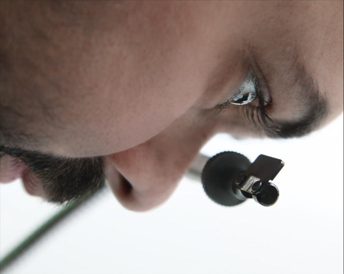 Уникальная портативная Camera Lucida