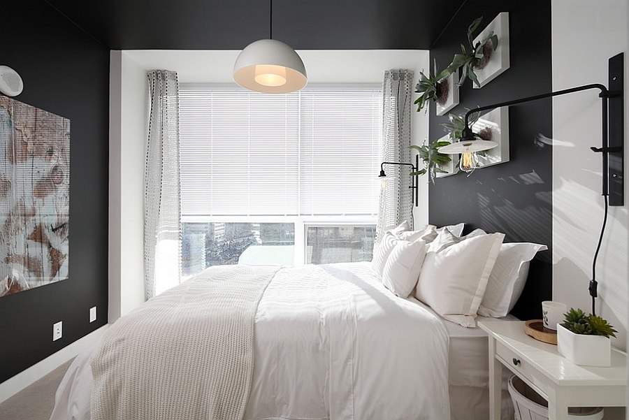 the most fashionable and stylish design of bedrooms in 2015-01