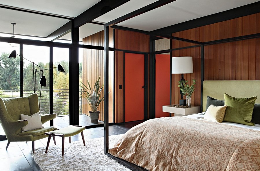 Спальни дизайн 2015