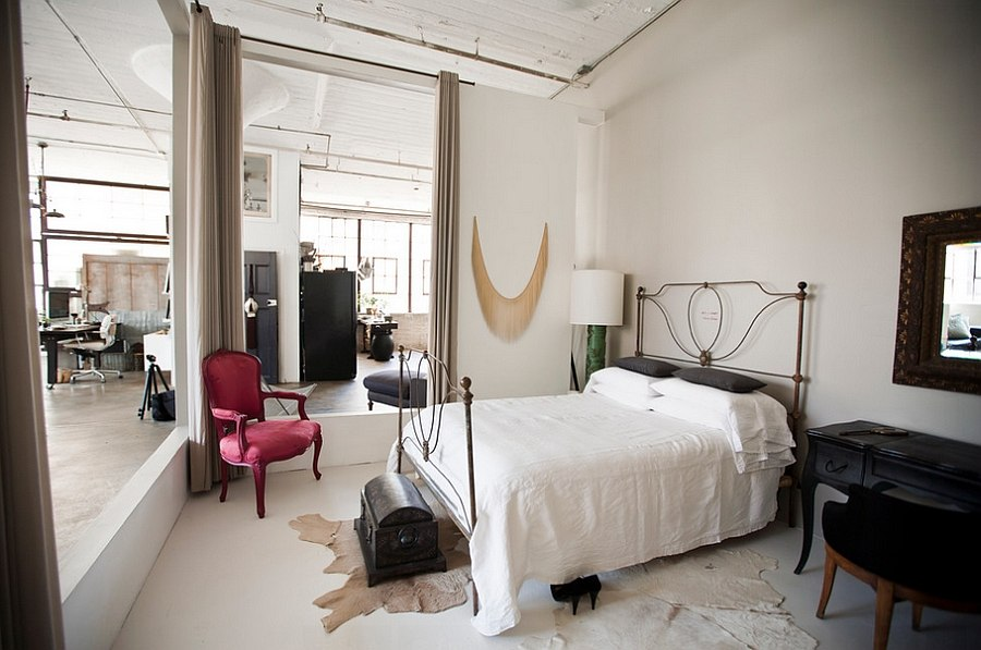 the most fashionable and stylish design of bedrooms in 2015-13