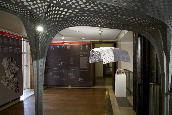 Великолепный шедевр выступает в качестве адаптивного и новейшего подхода в архитектуре