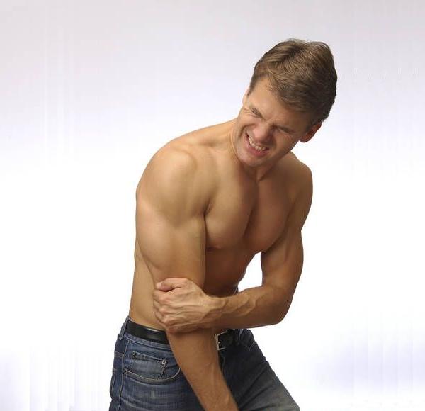 Боль в локтевом суставе форум эндопротезирование коленного сустава самара