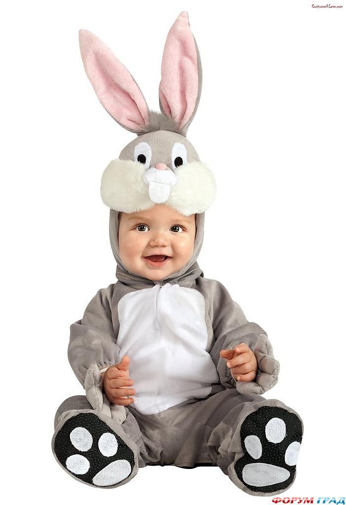 Детский костюм волчонка  купить на VkostumeRu описание