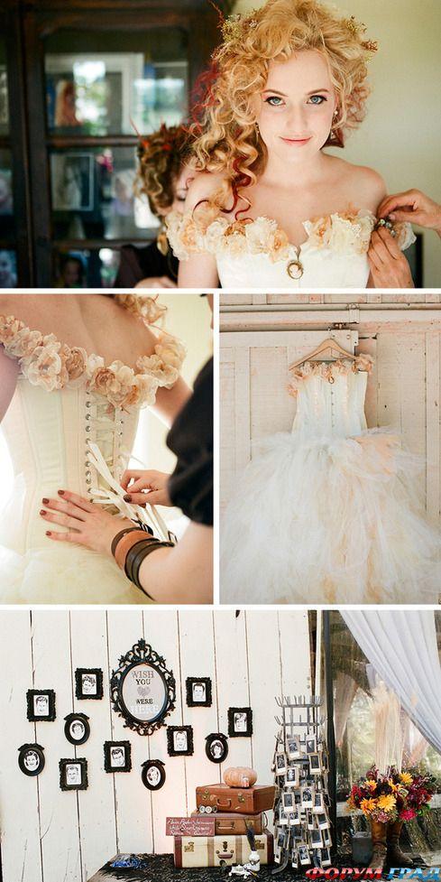 kenzie marie невеста