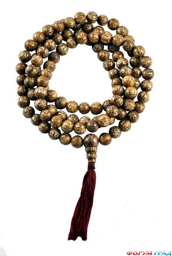 Muslim Prayer Beads 663N Haji Tasbih Beads Zaitun Olive