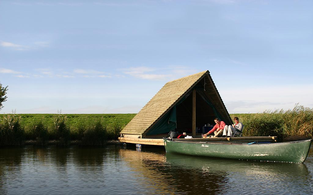 Отель Camping Raft , Голландия