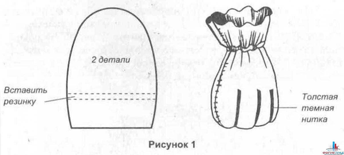Как сделать костюм для кота своими руками