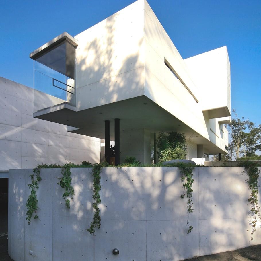 Удивительный Briones House