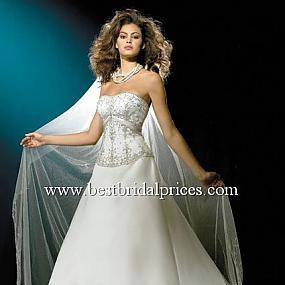 империи талии бисером ремни с аппликацией вышивать длина пола свадебные платьяs.