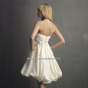 Свадебное платье Far and Away Style 934 - милое свадебное платье с...