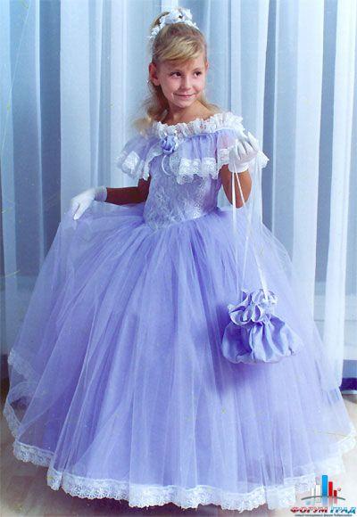 Сшить костюм принцессы своими руками
