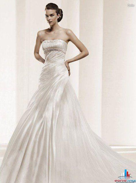 Недорогие свадебные платья, Хабаровск