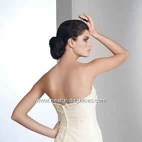 Модные свадебные платья 2012 (фото)