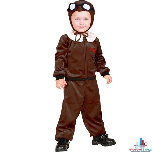 Простые костюмы на новый год для мальчиков