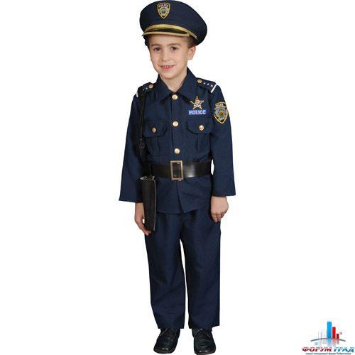 Маскарадные костюмы для мальчиков