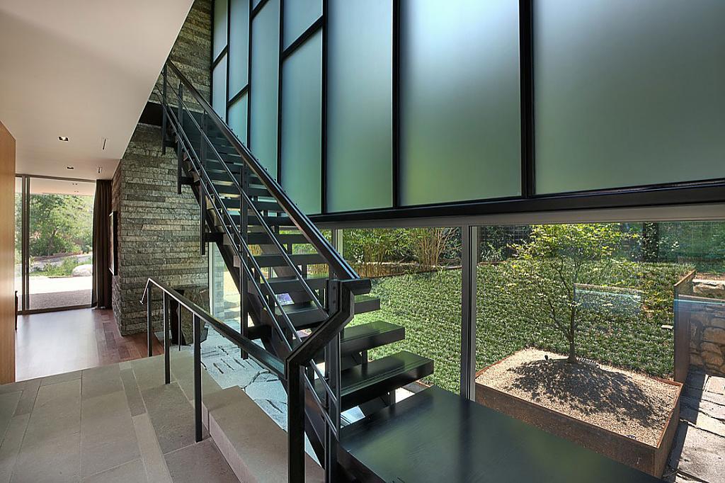 Дизайн резиденции East Windzor от Alter Studio в Техасе