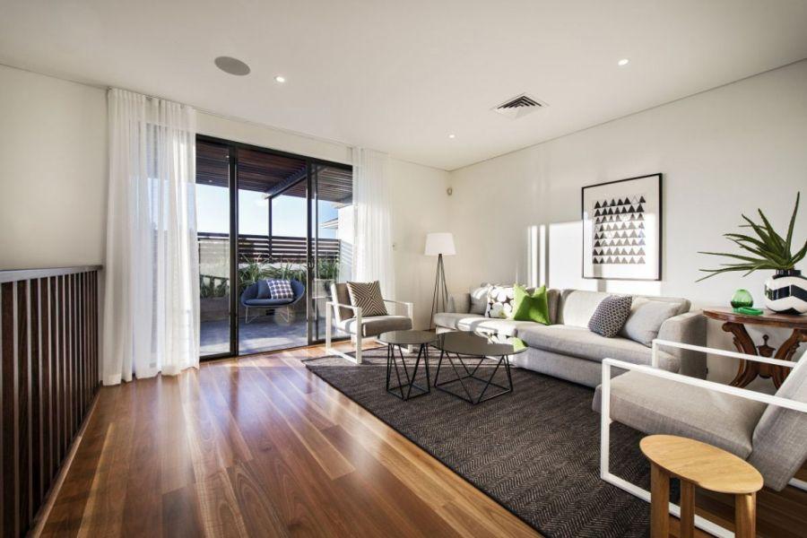 Дизайн интерьера частного дома: уют и лёгкость