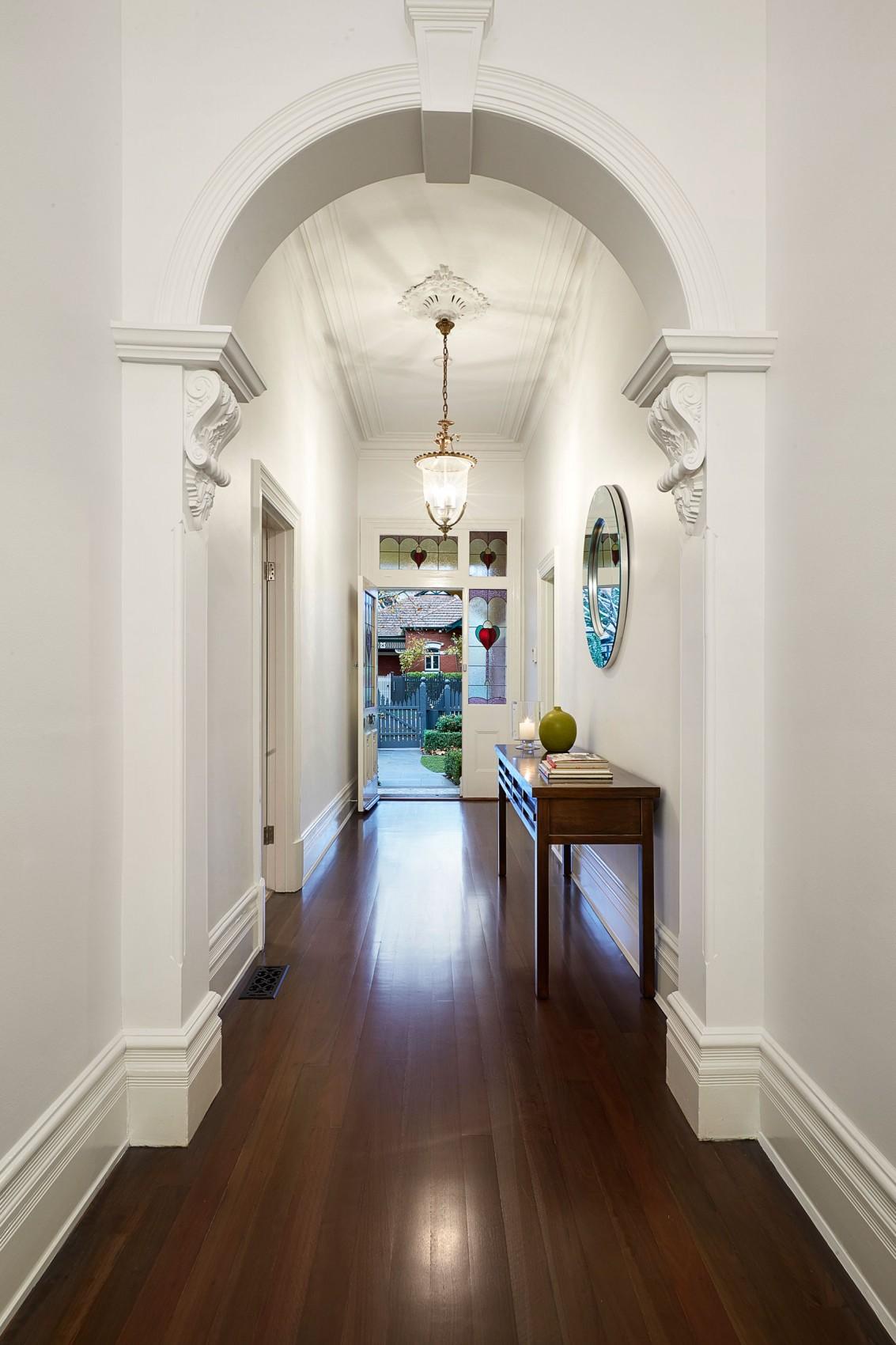 Аристократический дом East Malvern Residence в Австралии