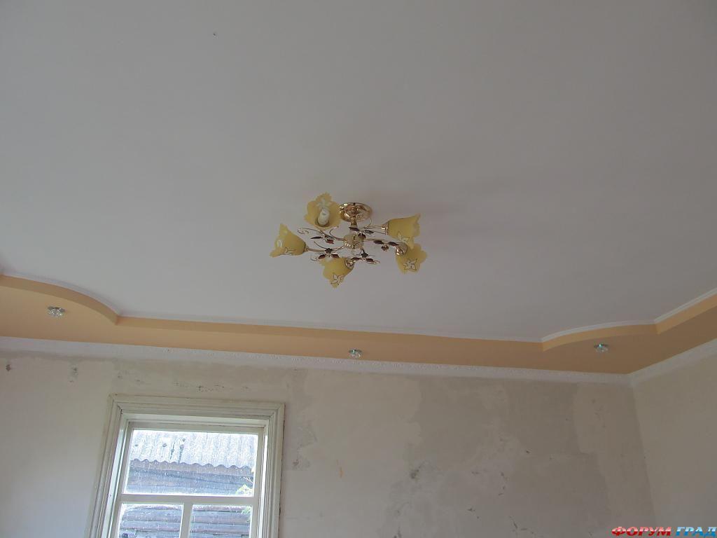 Багеты для потолка фото