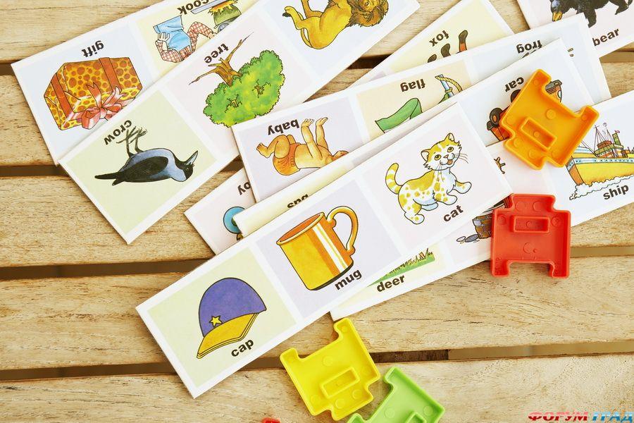 знакомства с детьми на уроке английского языка