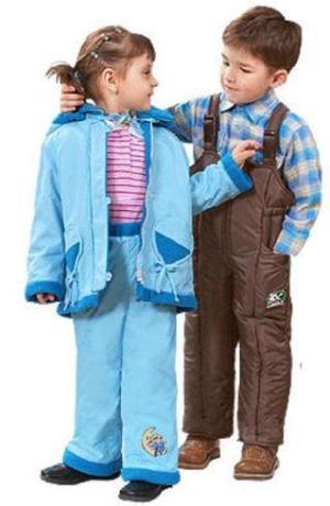 Детская одежда (одежда для детей