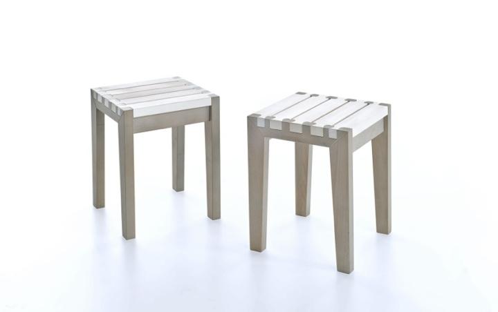 Набор уличной мебели Argo от Natale Li Vecchi