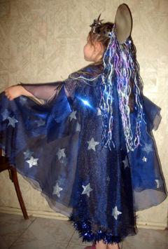 Ночной костюм своими руками