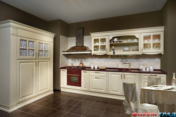 кухни анонс фото