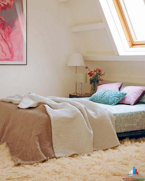 Спальни на чердаке - 2.