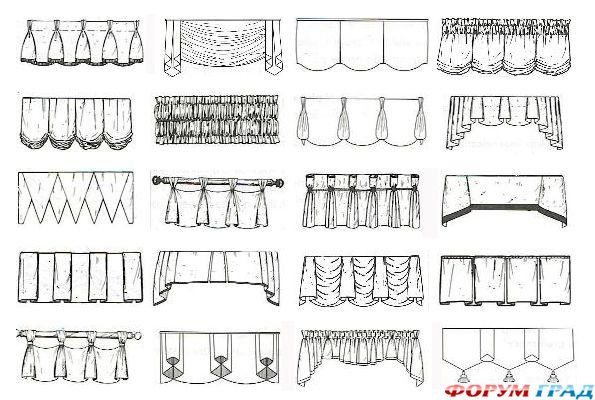 для детской, пошив штор, пошив штор для.