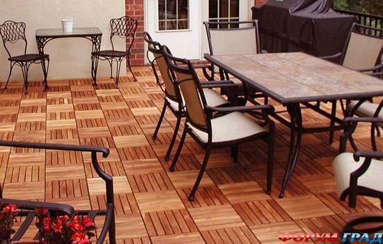 Производители утверждают, что такие варианты могут применяться не только на балконах, но и на открытых верандах...