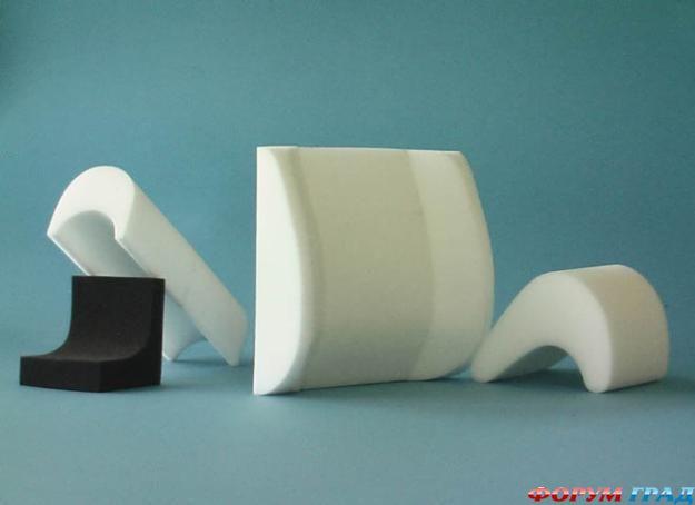 Материалы для набивки мягкой мебели