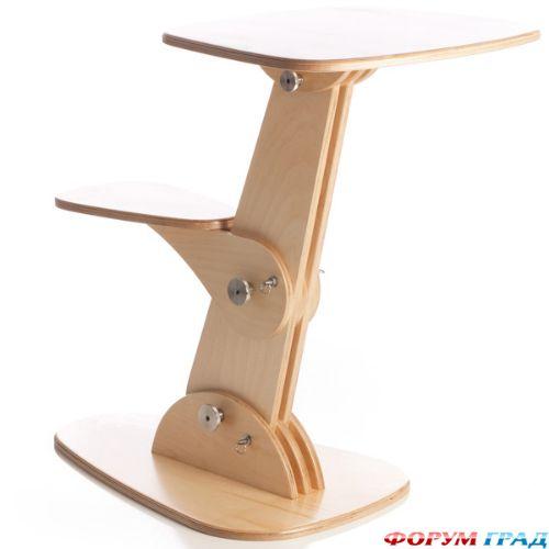 интересный складной столик
