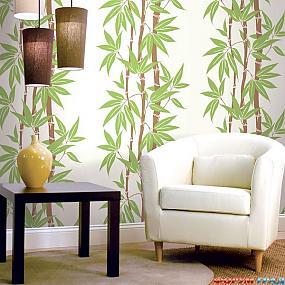 Как выбирать стиль мебели и отделочных материалов.