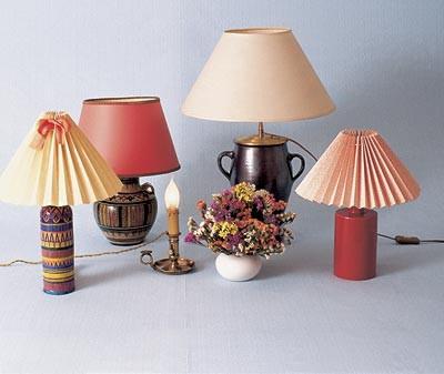 Изготовление лампы своими руками фото 541